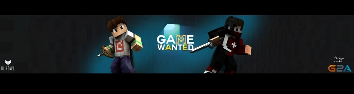 GameWanted Official