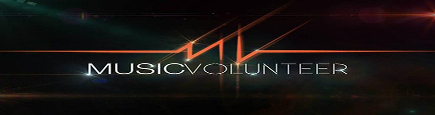 MusicVolunteer label