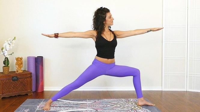 Yoga By Psychetruth