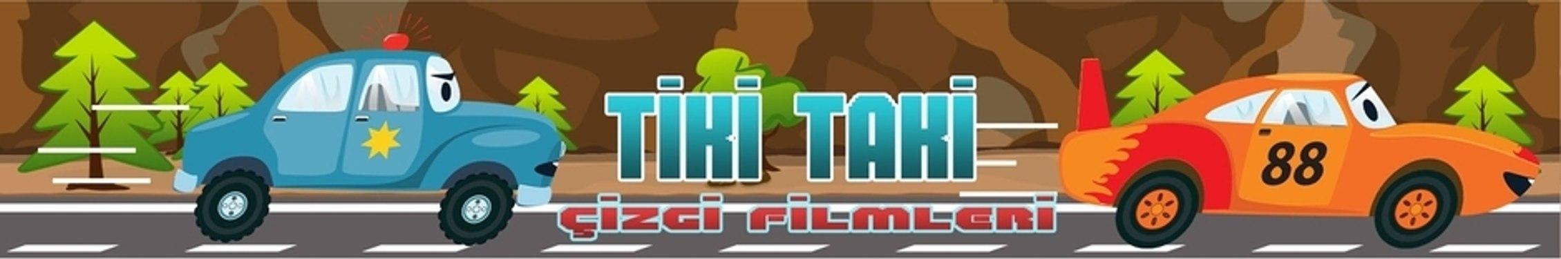 Tiki Taki Cizgi Filmleri