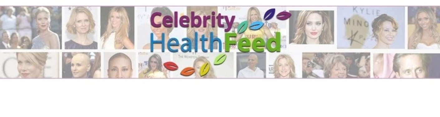 Celebrityhealthfeed
