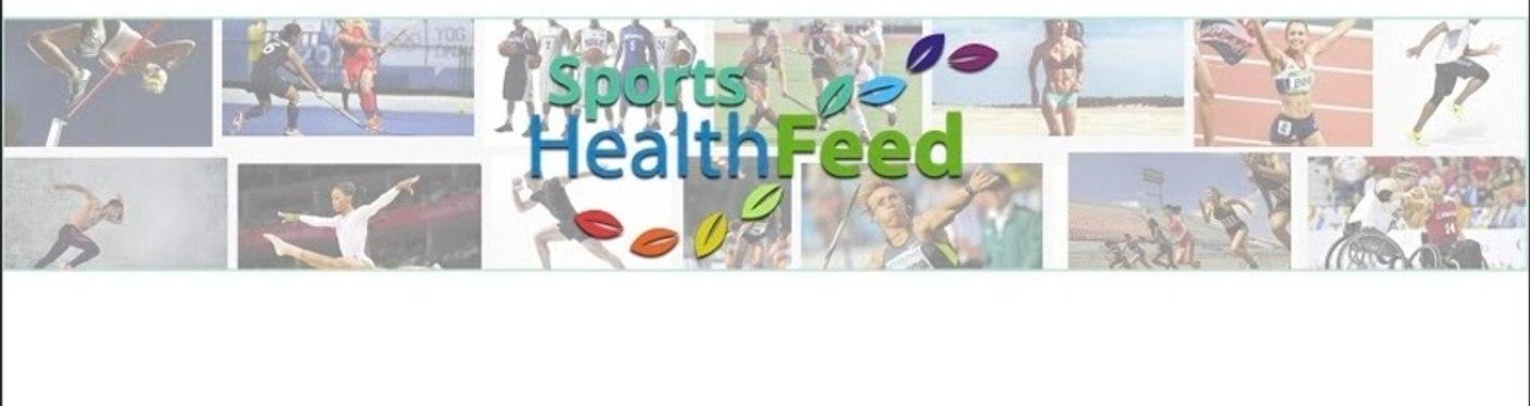 Sportshealthfeed