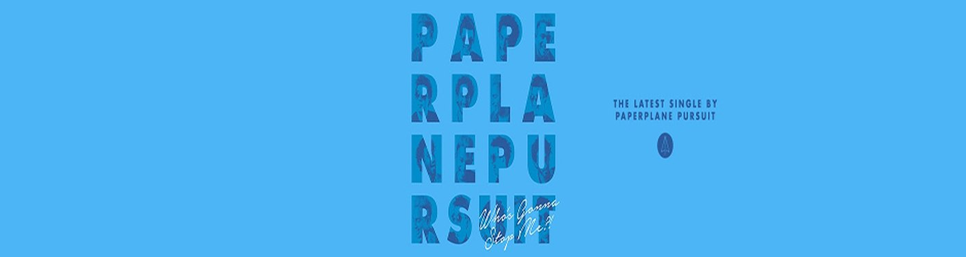 Paperplane Pursuit