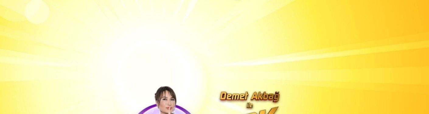Demet Akbağ ile Çok Aramızda