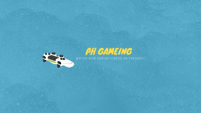 PH GAMING