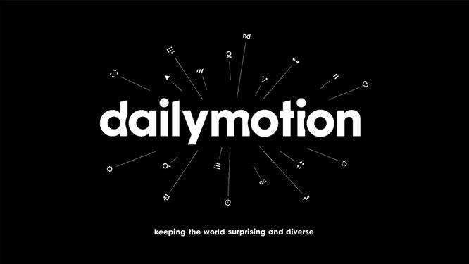 Dailymotion-Afrique