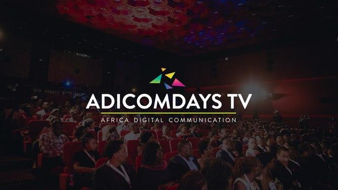 ADICOMDAYS TV