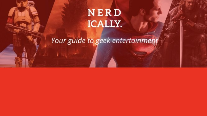 Nerdically