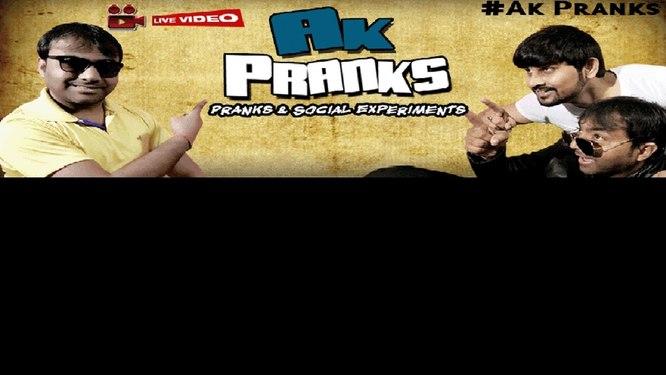 AK Pranks