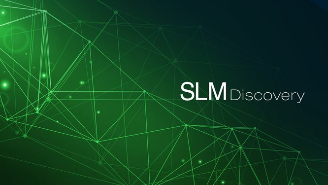 SLM Discovery