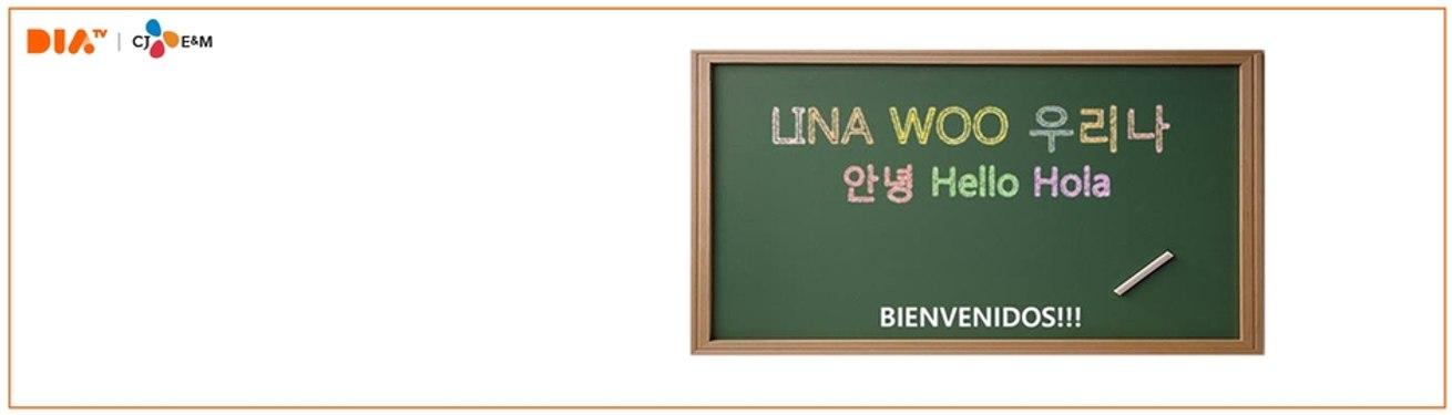 Lina Woo
