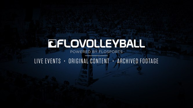 FloVolleyball