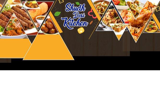 Shudh Desi Kitchen