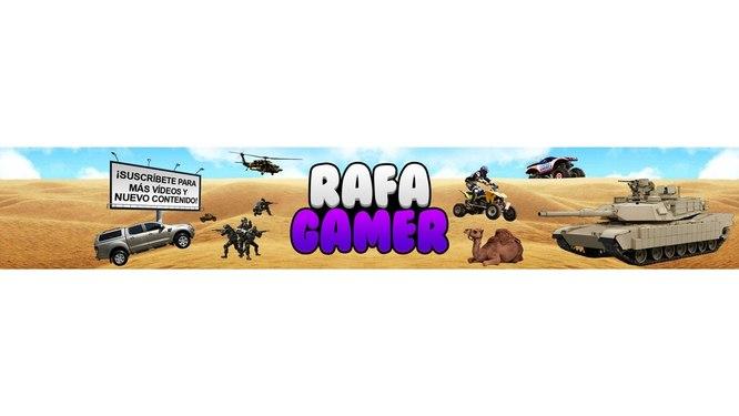 Rafa Gamer