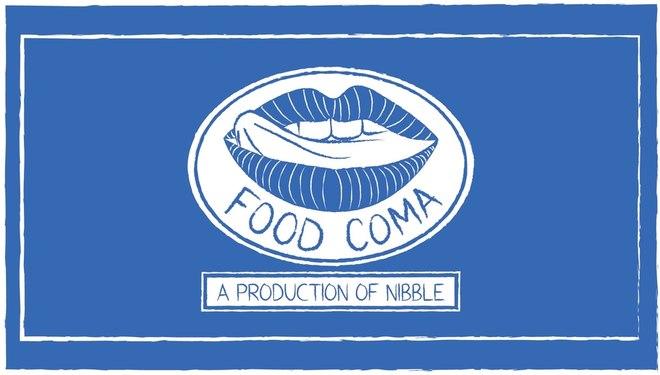Food Coma