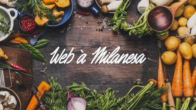 Web à Milanesa