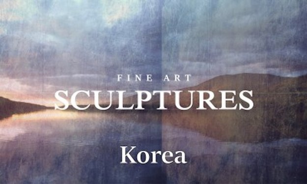 Fine Art Sculptures Korea