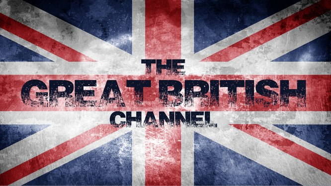 The Great British Channel