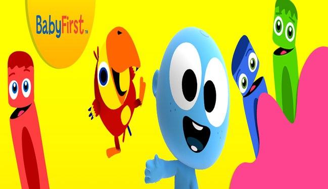 BabyFirst Brasil Vídeos Educativos para crianças