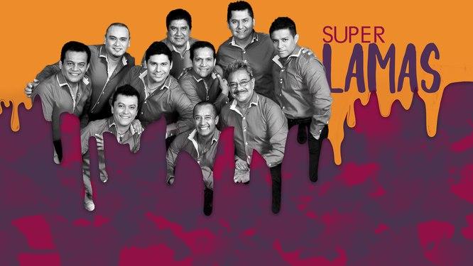Grupo Super Lamas