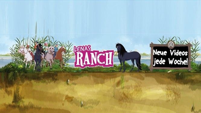 Lenas Ranch Offizielle