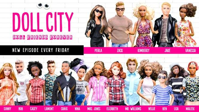 Doll City