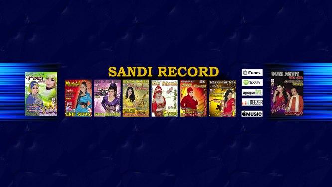 Sandi Record Digitals
