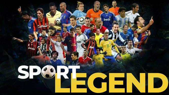 Legend Sports