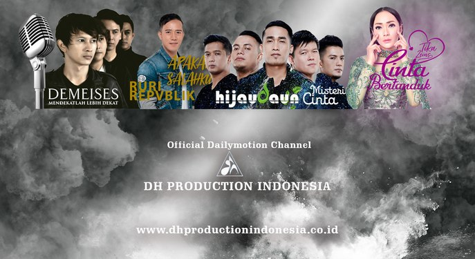 DHProduction Indonesia