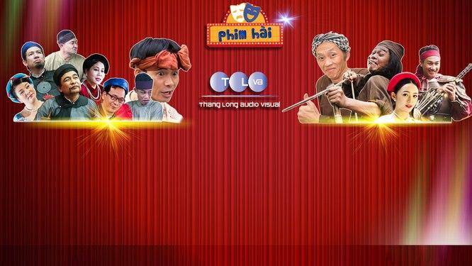 Thăng Long Audio - Hài Tết Việt