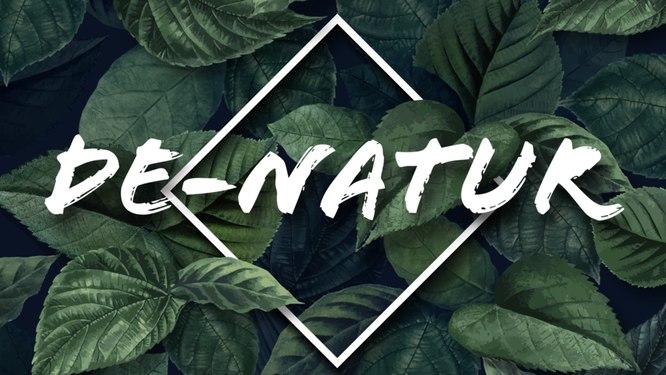 DE-Natur