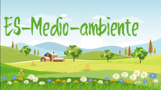 ES-Medio-ambiente
