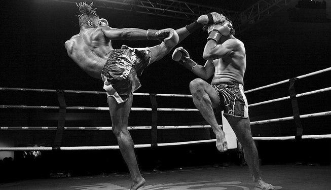 Triumphant Combat Sports