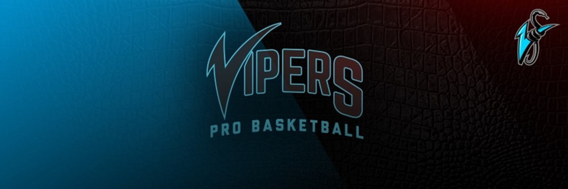 Vipers Pro Basketball