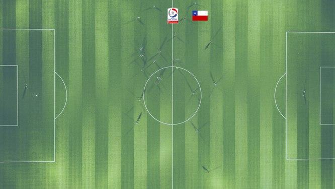 [NSC-ESP] PRIMERA CHILE