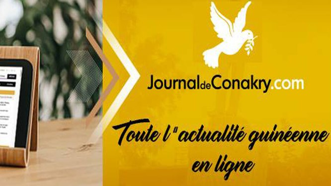 journaldeconakry TV