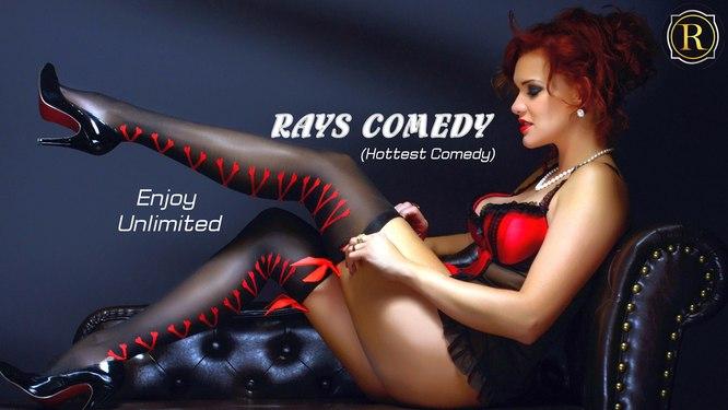 Rays Comedy