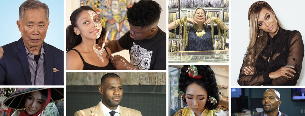Voices of Color by Insider