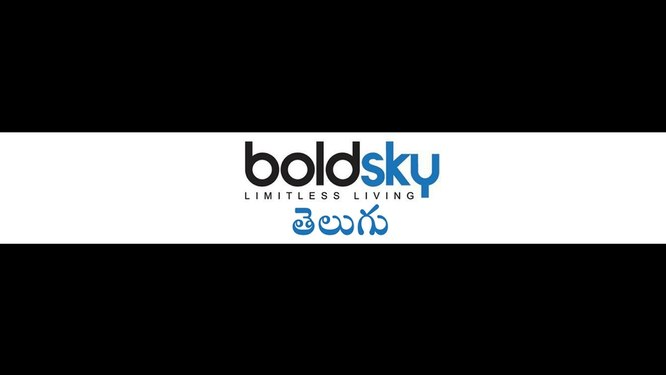 BoldSky Telugu