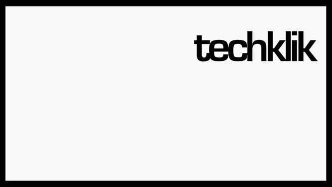 Techklik