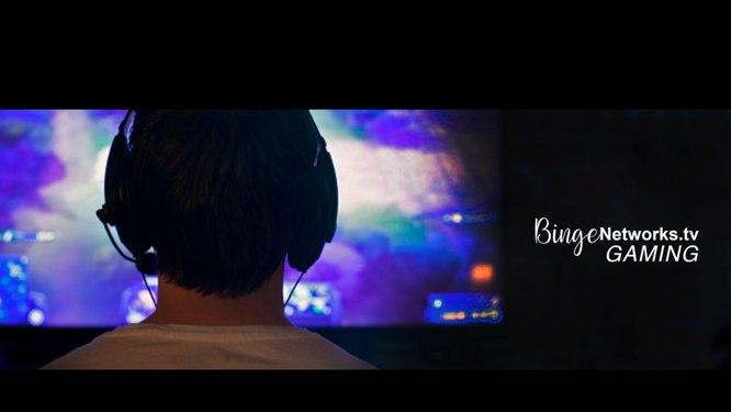BINGE On Gaming