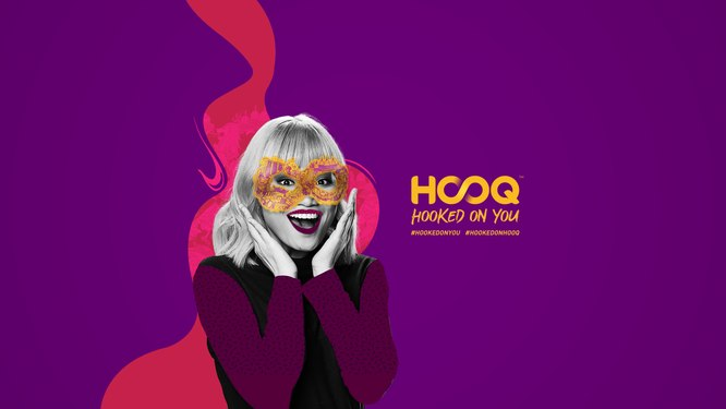 HOOQ Indonesia