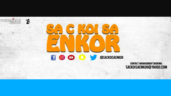 Sa C Koi Sa Enkor