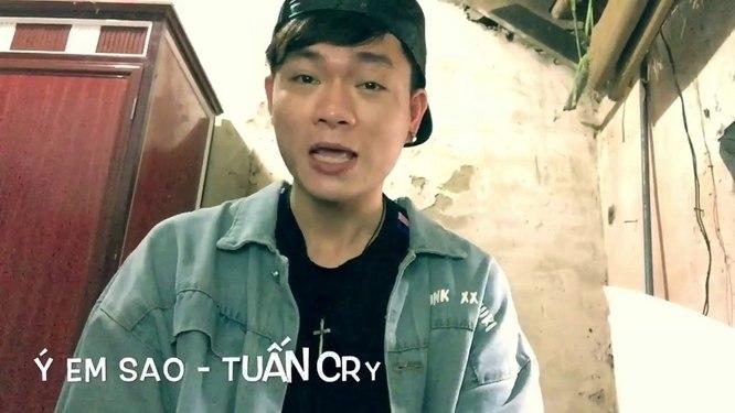 Tuấn Cry