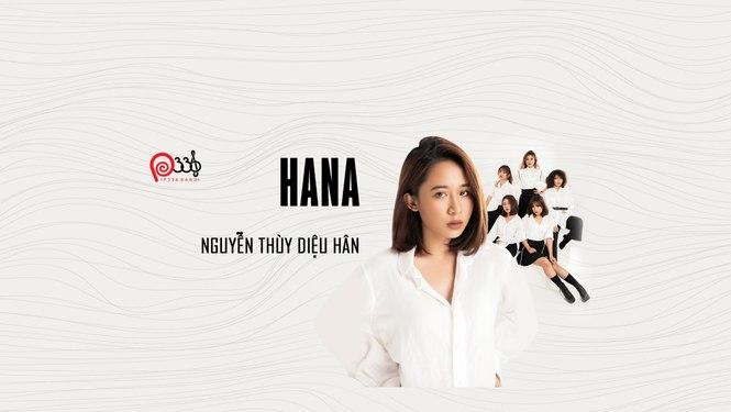 Hana P336 Band