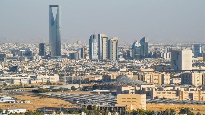 Saudi Tour
