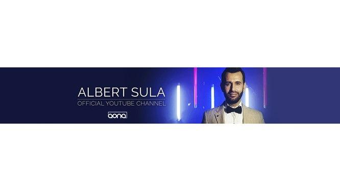 Albert Sula Official