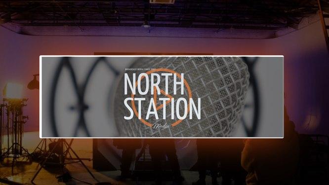 North Station Media Network