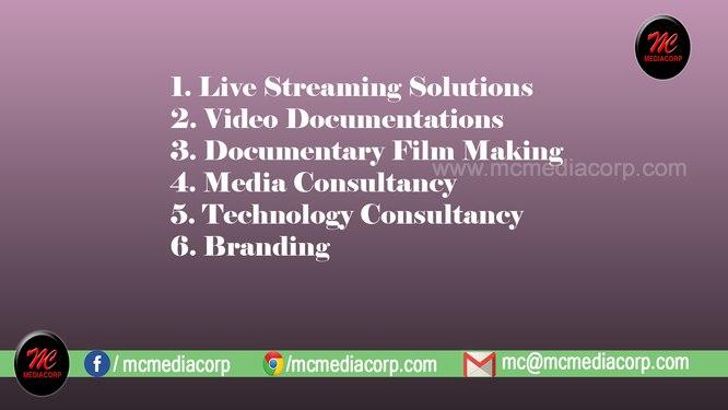 MC Mediacorp