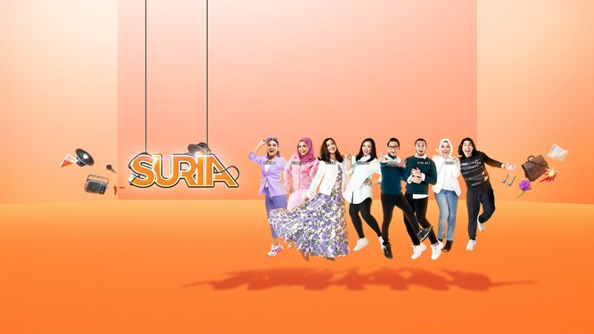 SuriaTV